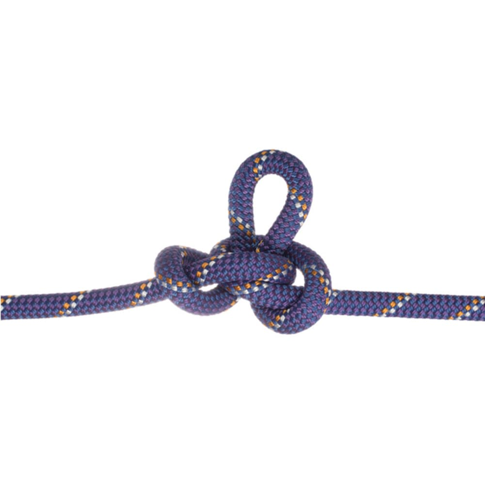 EDELWEISS Power 10mm x 70m UC ED Rope - PURPLE