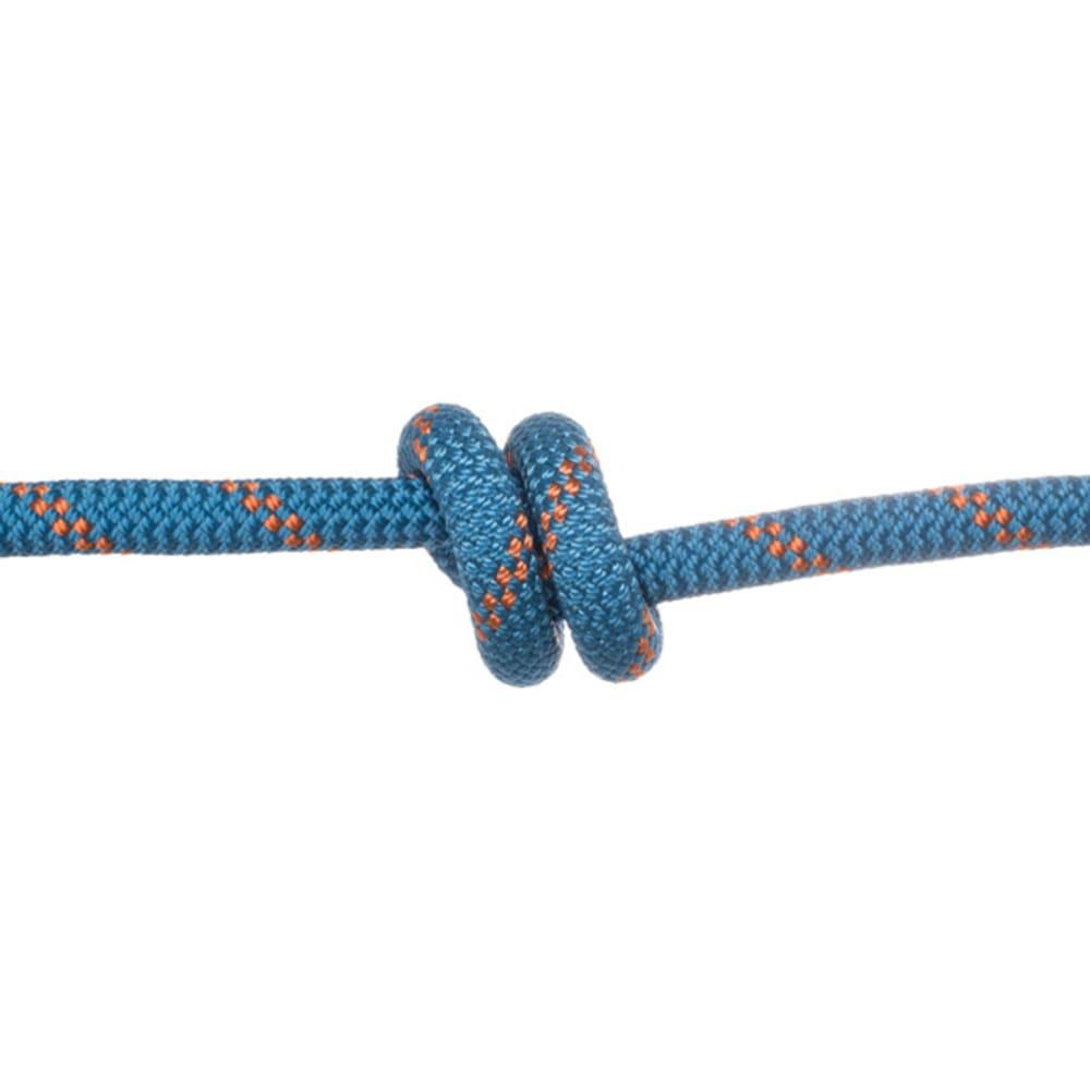 EDELWEISS Rocklight II 9.8mm x 50m Rope - BLUE