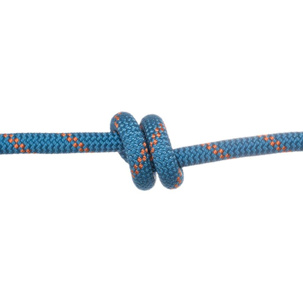 EDELWEISS Rocklight II 9.8mm x 60m Rope - BLUE