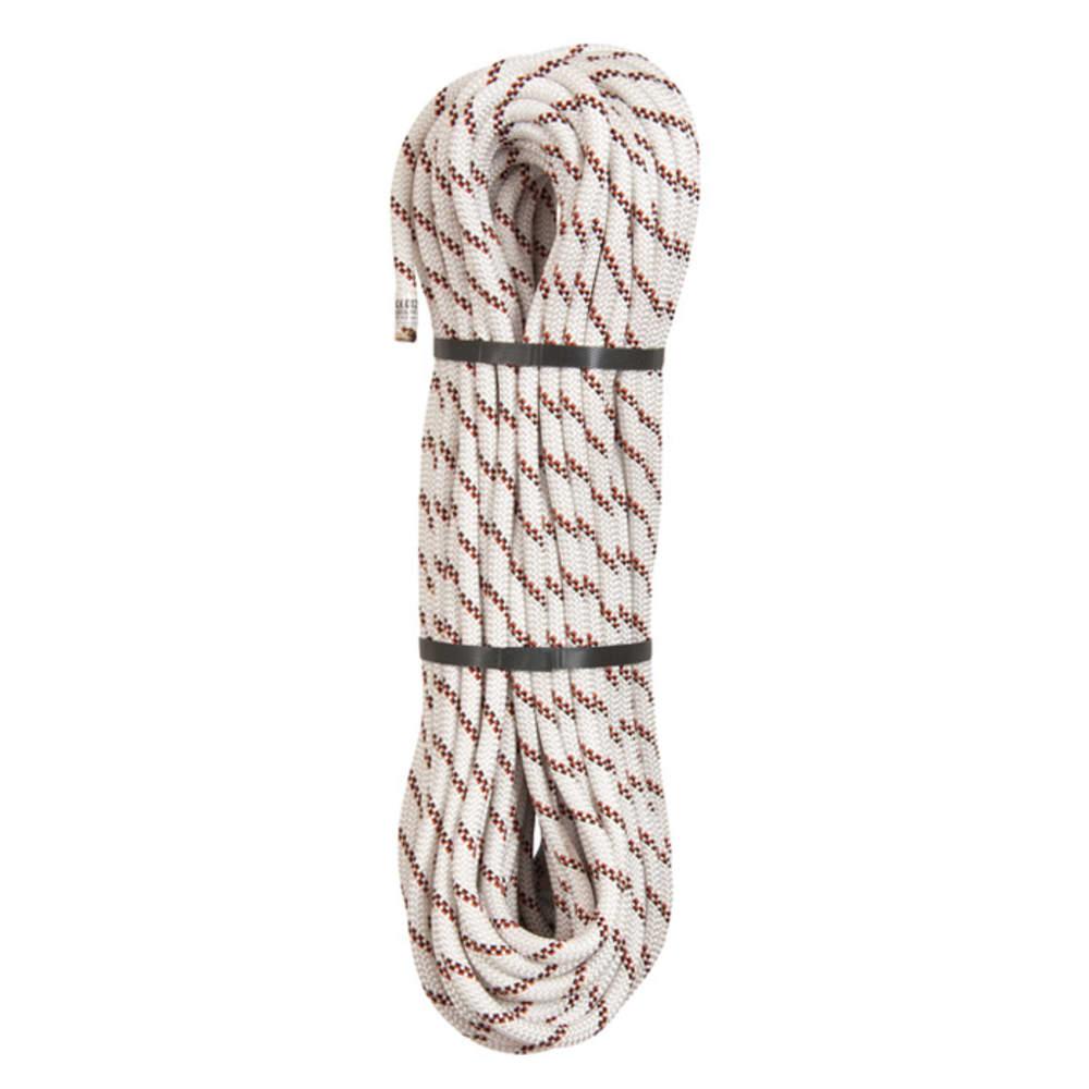EDELWEISS Speleo 10.5mm X 150' Rope - WHITE
