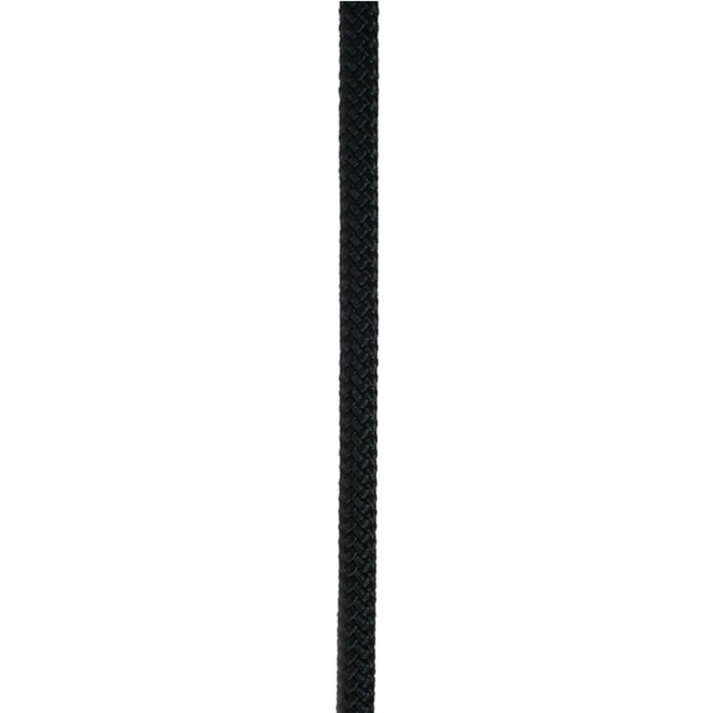 EDELWEISS Speleo II 10mm X 150' Rope - BLACK