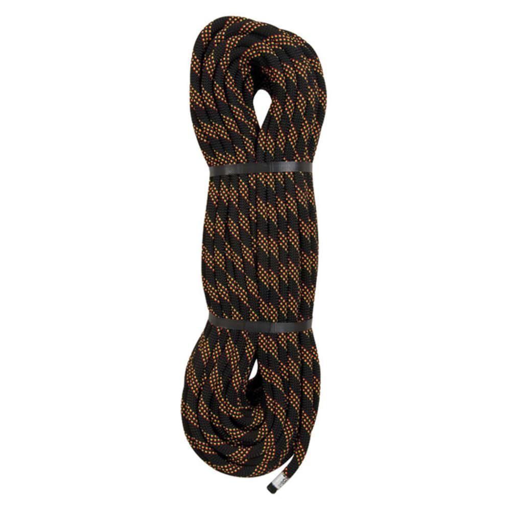 EDELWEISS Speleo 11mm X 150' Rope - BLACK