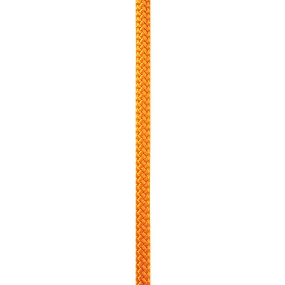 EDELWEISS Speleo II 10mm X 300' Rope - ORANGE