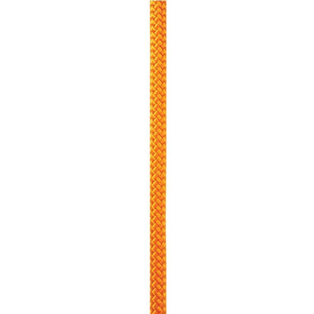 EDELWEISS Speleo II 10mm X 600' Rope - ORANGE