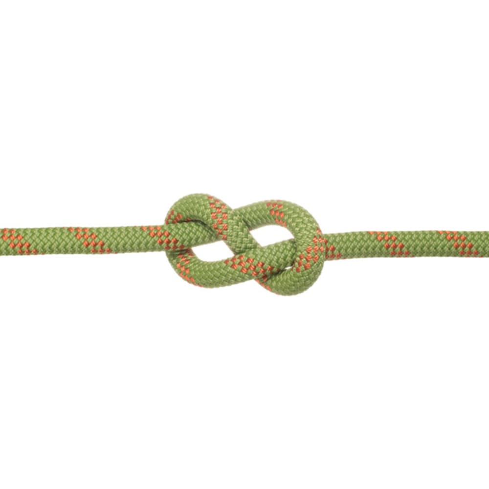 EDELWEISS Toplight II 10.2mm X 50m Rope - GREEN