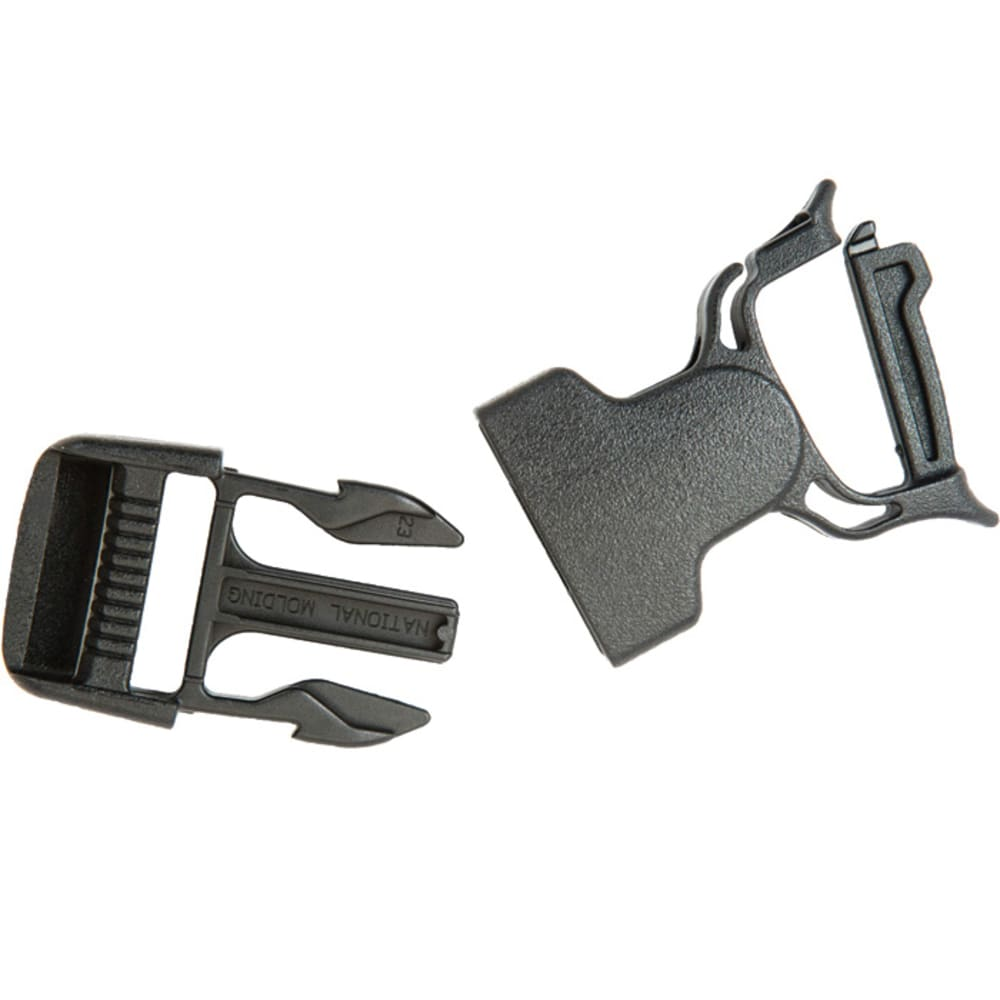 GEARAID ¾ in. Snap Bar Repair Buckle - NO COLOR