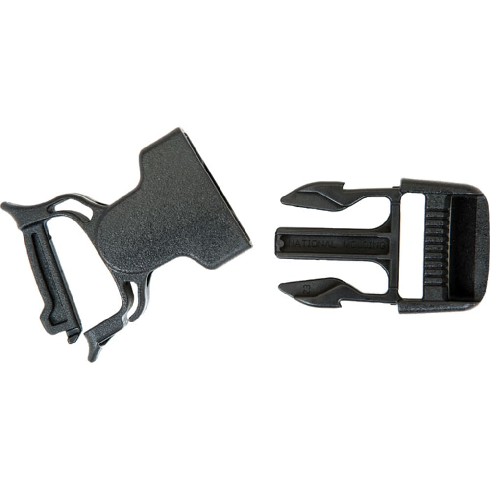 GEARAID 1 in. Snap Bar Repair Buckle - NO COLOR