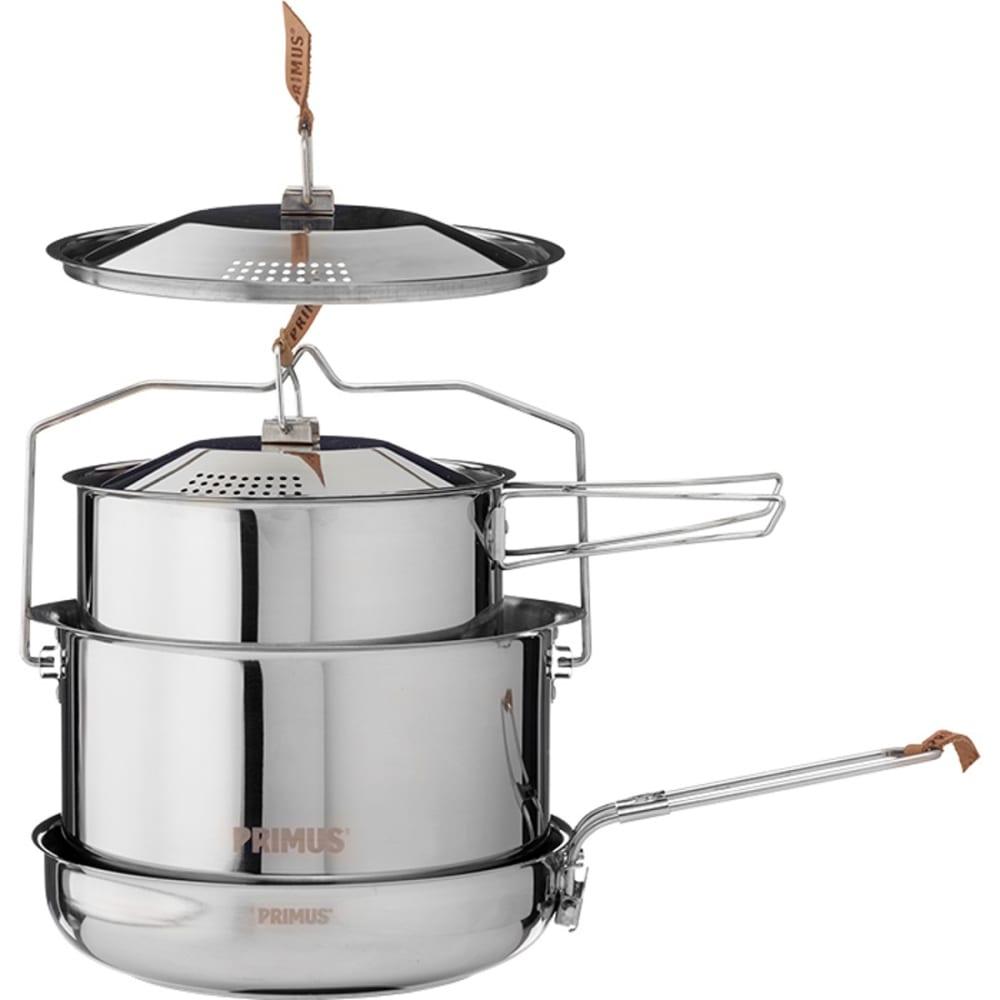 PRIMUS Campfire Cookset SS-Large - NO COLOR
