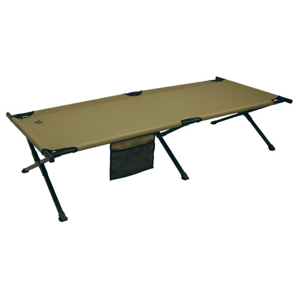 ALPS MOUNTAINEERING Camp Cot, XL - GREEN