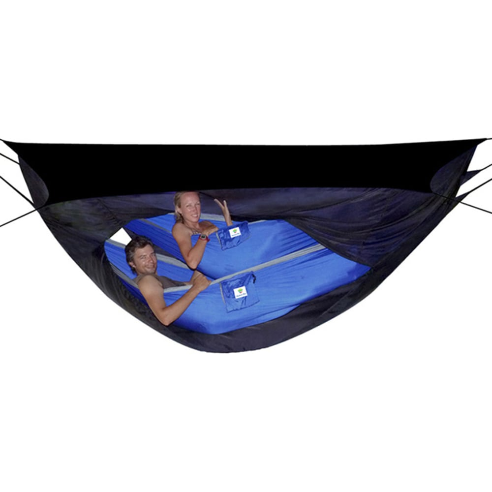 HAMMOCK BLISS Sky Tent 2 - BLUE  sc 1 st  Eastern Mountain Sports & HAMMOCK BLISS Sky Tent 2 - Eastern Mountain Sports