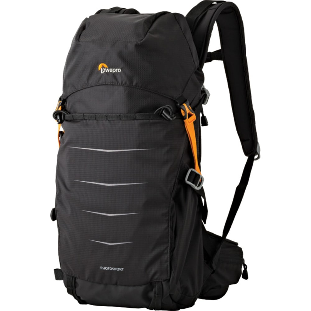 LOWEPRO Photo Sport Backpack 200 AW II - BLACK