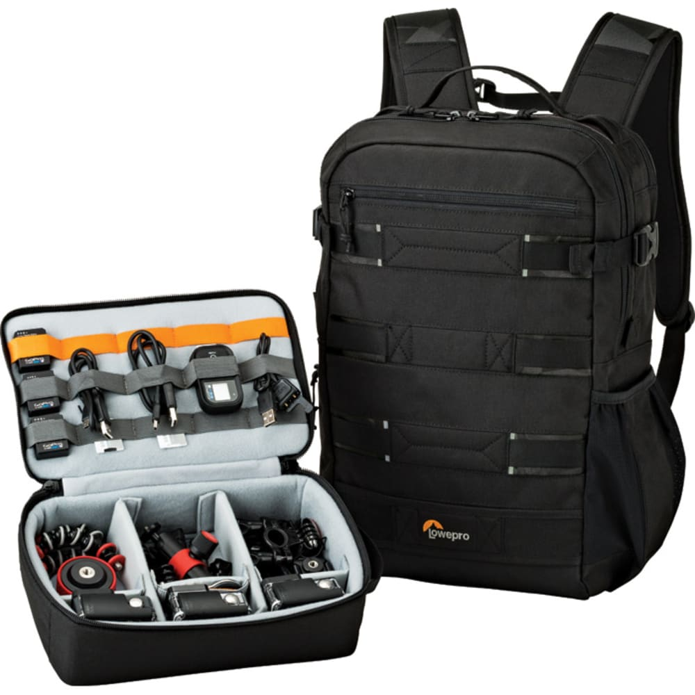 LOWEPRO ViewPoint Backpack 250 AW - BLACK