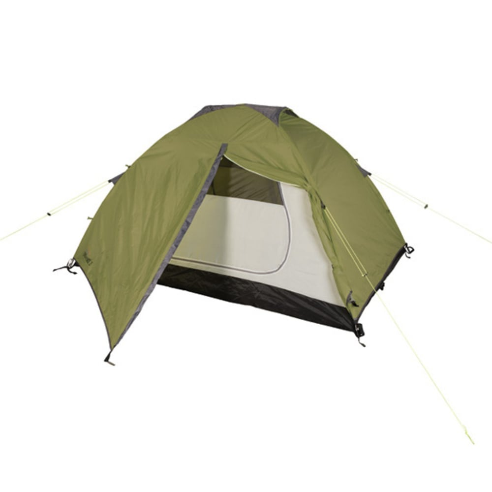 PEREGRINE Endurance 2 Person Tent - GREEN