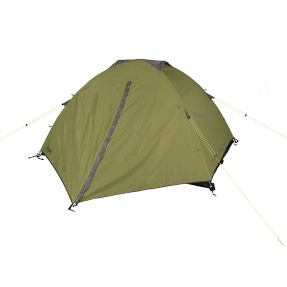 PEREGRINE Endurance 3 Person Tent - GREEN
