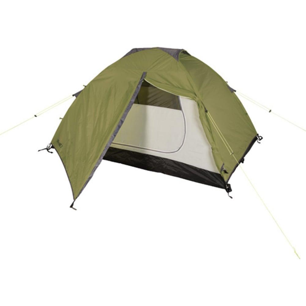 PEREGRINE Endurance 4 Person Tent - GREEN