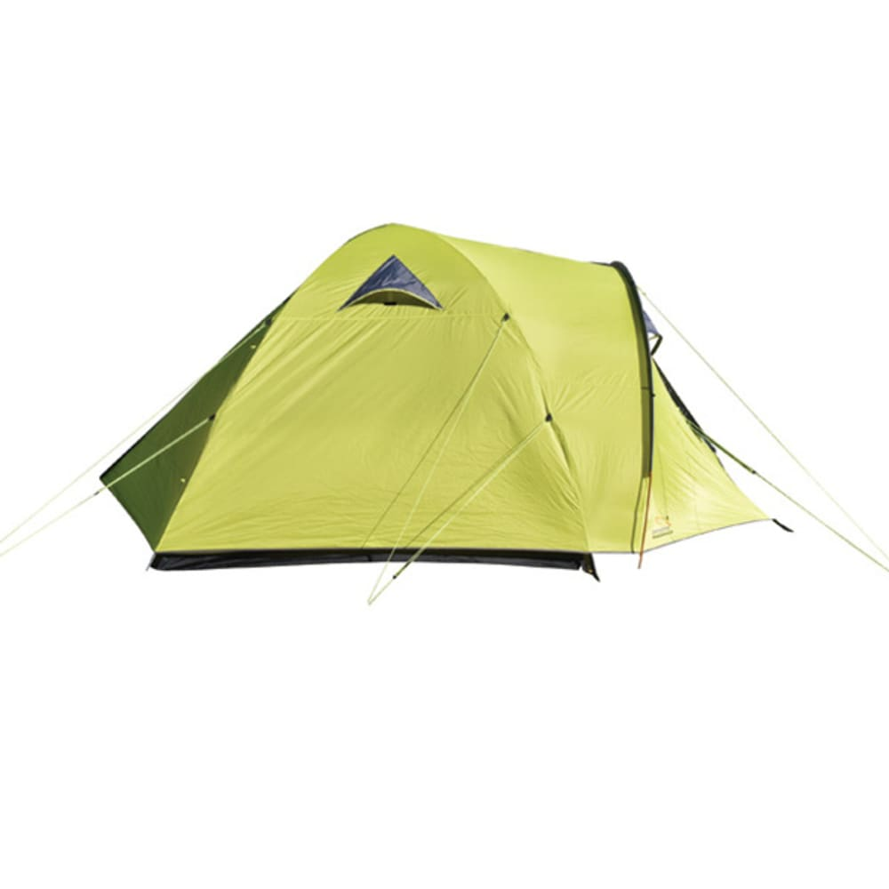 PEREGRINE Radama 6 Person Tent - LIME/GREY