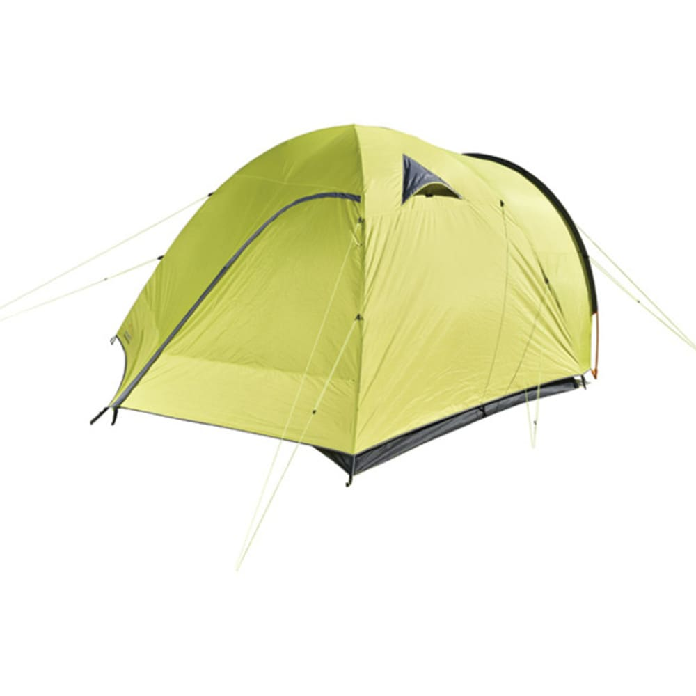 PEREGRINE Radama 6 Person Tent + Footprint Combo - LIME/GREY