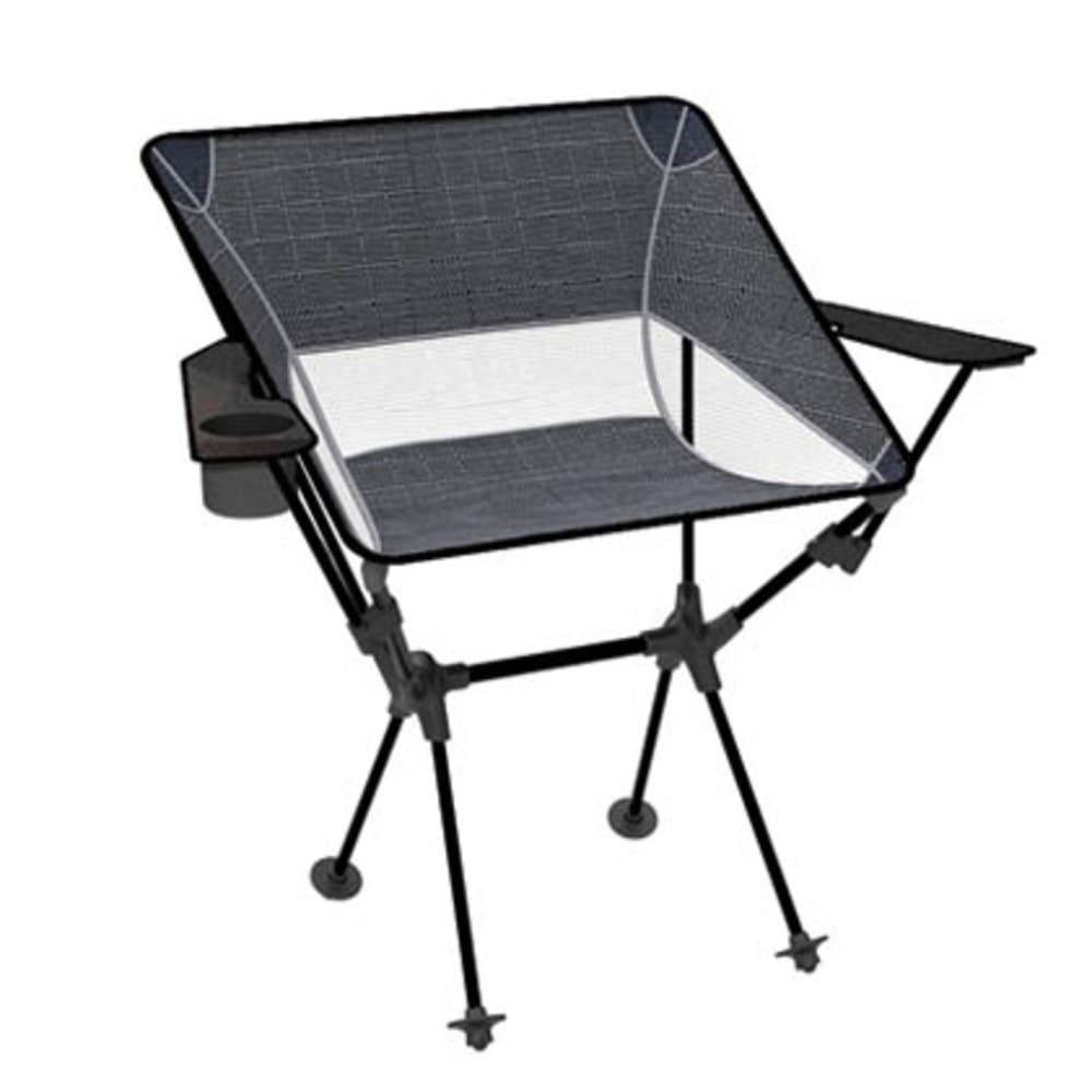 TRAVEL CHAIR Wallaby Chair - BLACK