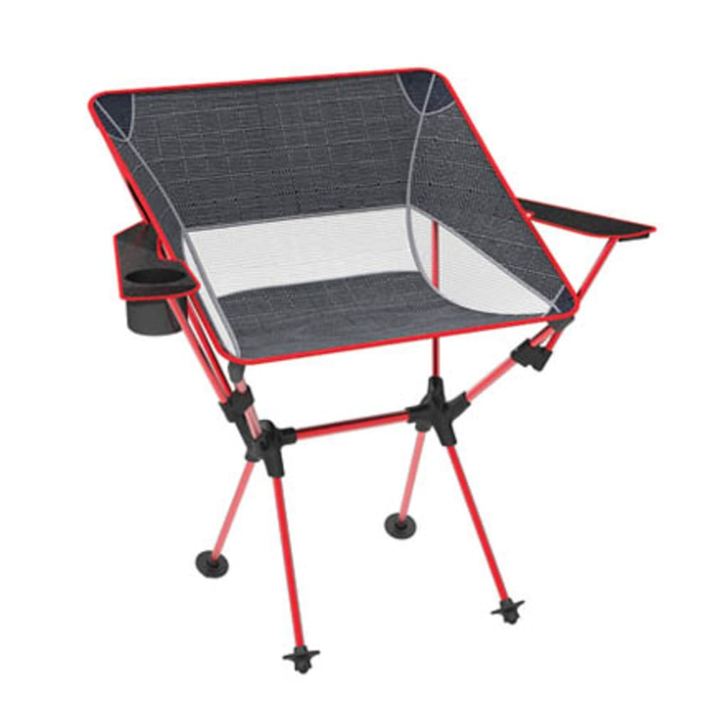 TRAVEL CHAIR Wallaby Chair - RED