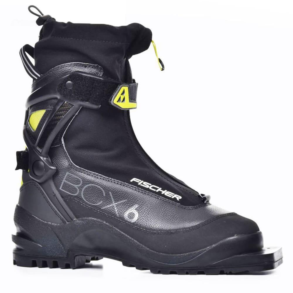 Fischer Bcx 675 Ski Boots Eastern Mountain Sports