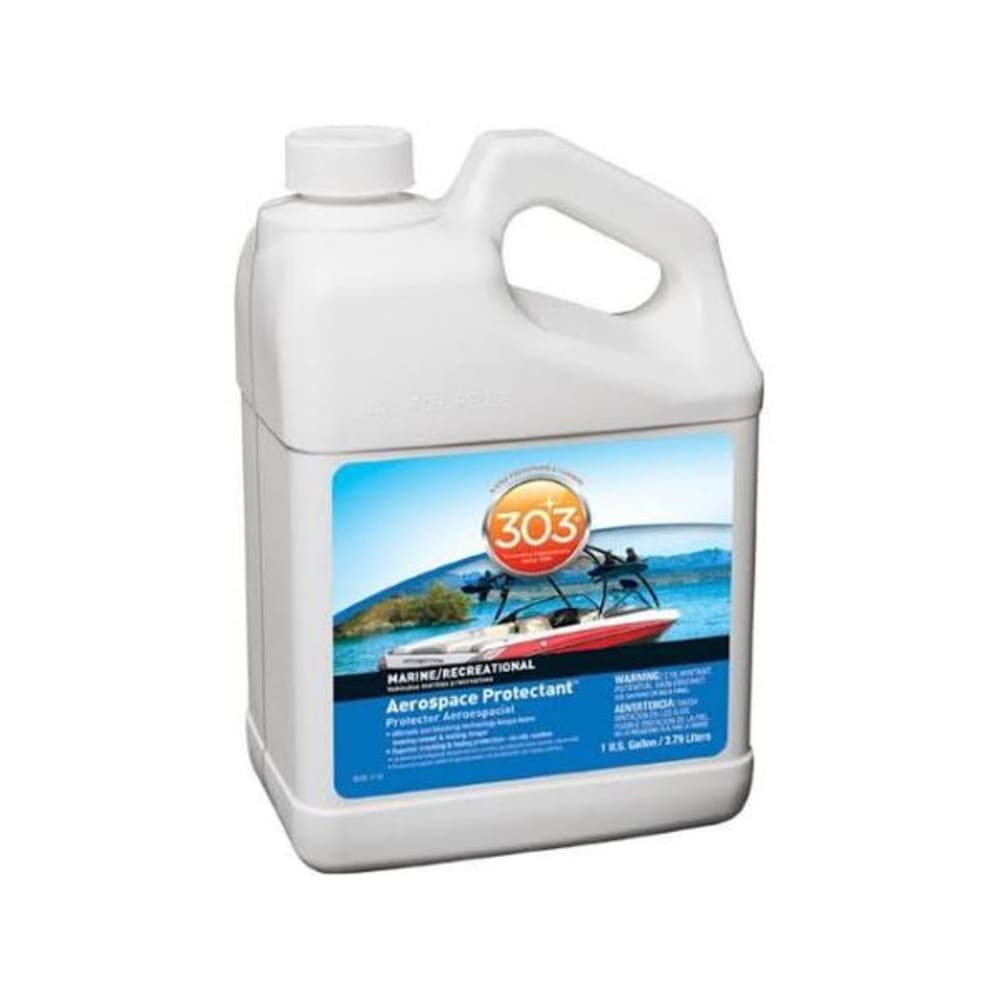 303 PRODUCTS 303 Protectant, Gallon - NO COLOR