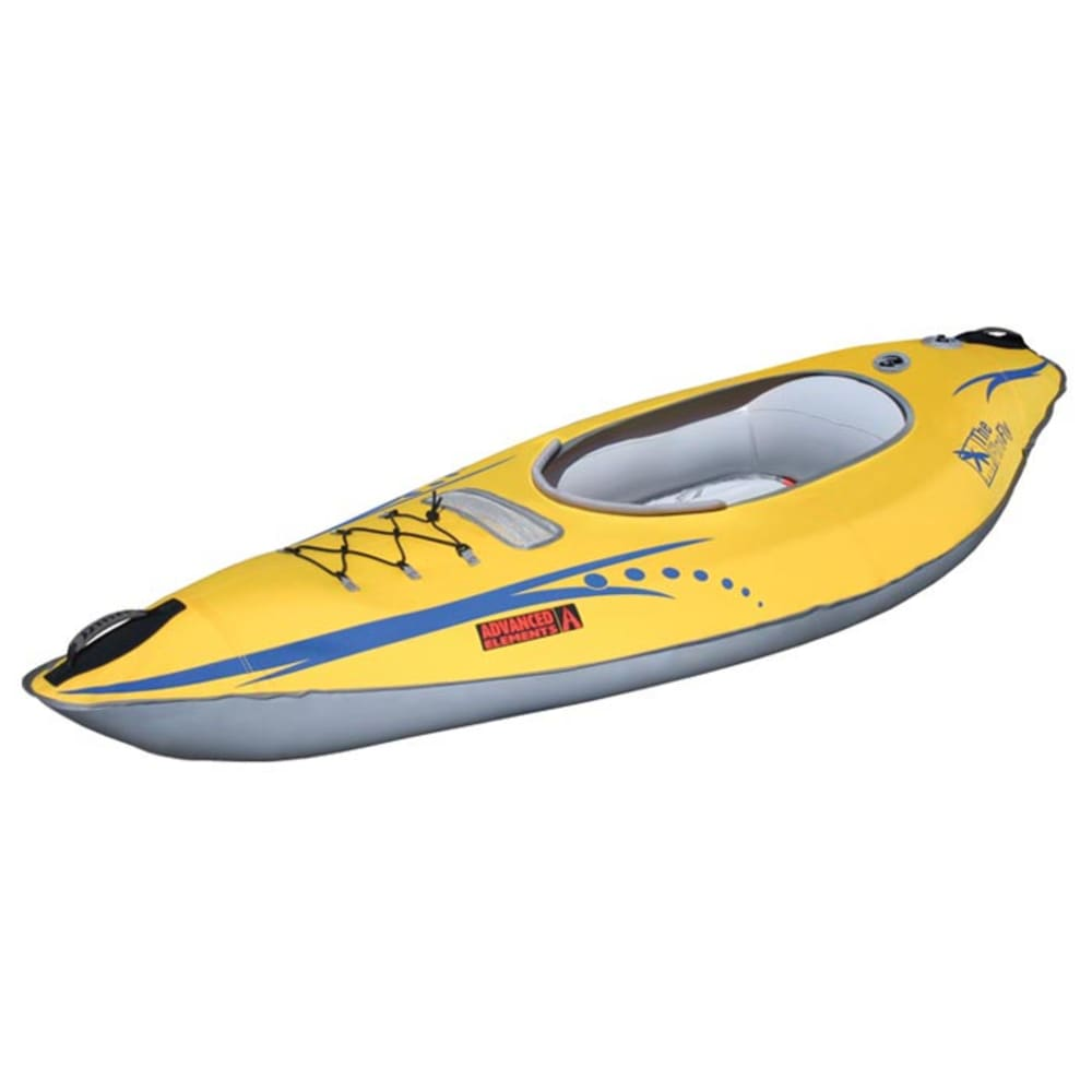 ADVANCED ELEMENTS FireFly Kayak, Gold - GOLD