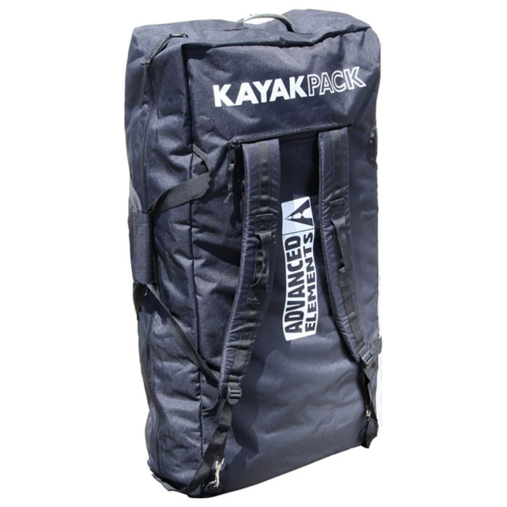 ADVANCED ELEMENTS KayakPack - BLACK