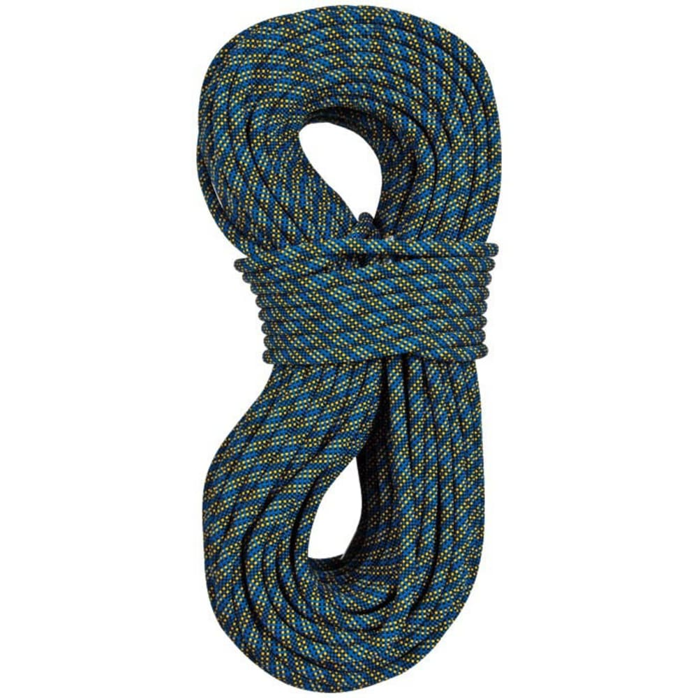 LIBERTY MOUNTAIN PRO Striker 10.2mm x 50m Dynamic Rope - BLUE