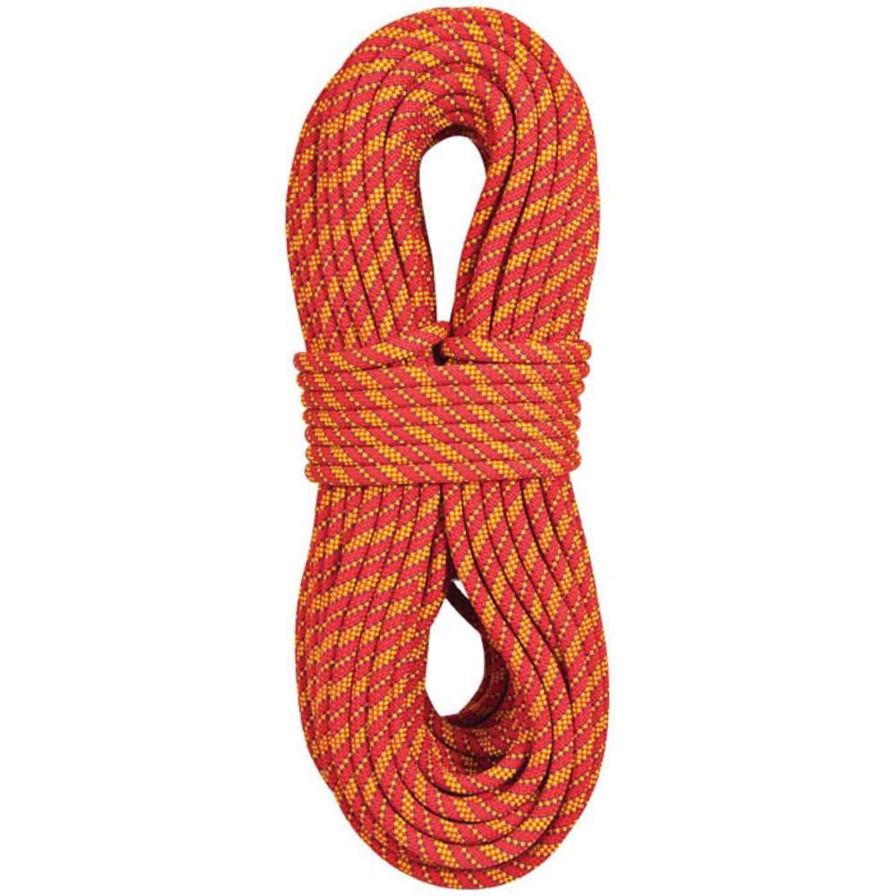LIBERTY MOUNTAIN PRO Viper 10.5mm x 50m Dynamic Rope - ORANGE