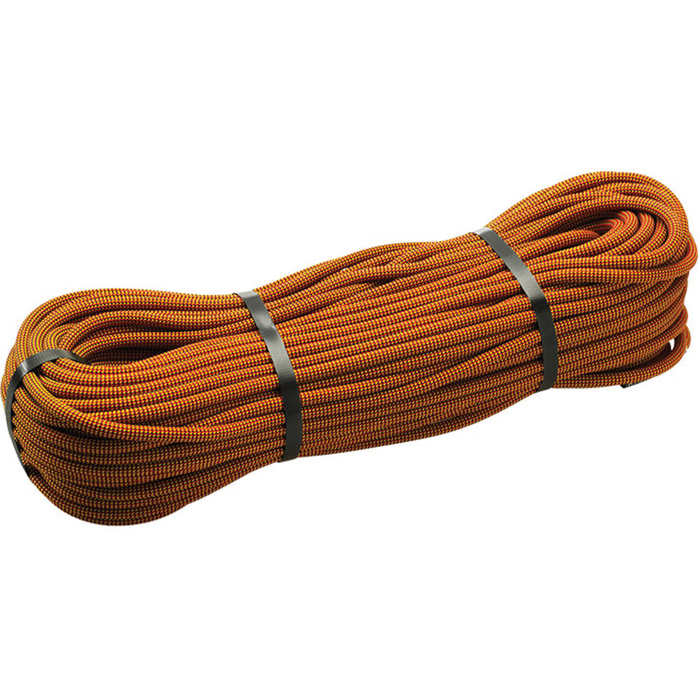 NEW ENGLAND ROPES Airliner 9.1mm x 60m 2XD Rope - AFTERBURN