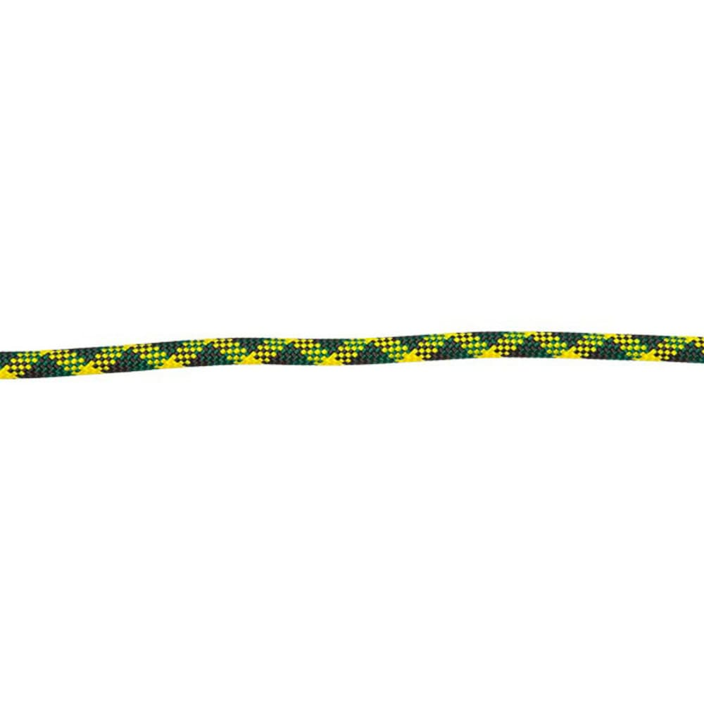 NEW ENGLAND ROPES Apex 9.9mm x 60m Rope, Dry - IVY