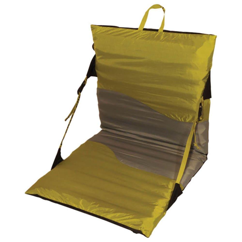 CRAZY CREEK Air Chair Plus - BLACK/PEAR