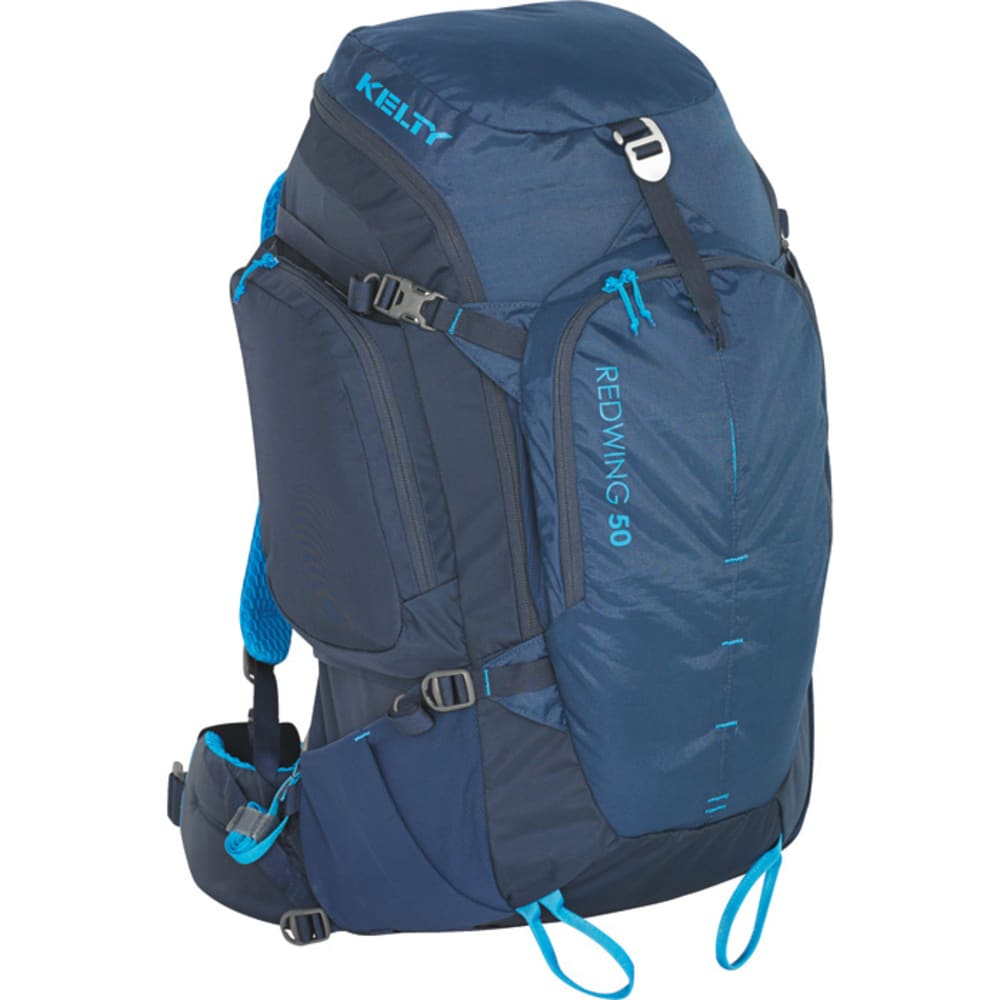 KELTY Redwing 50 Backpack - TWILIGHT BLUE