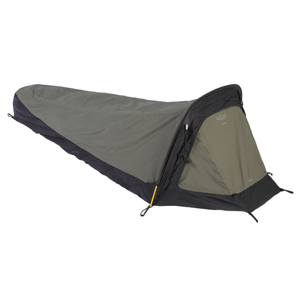 RAB Ridge Raider 1-Person Bivi - OLIVE