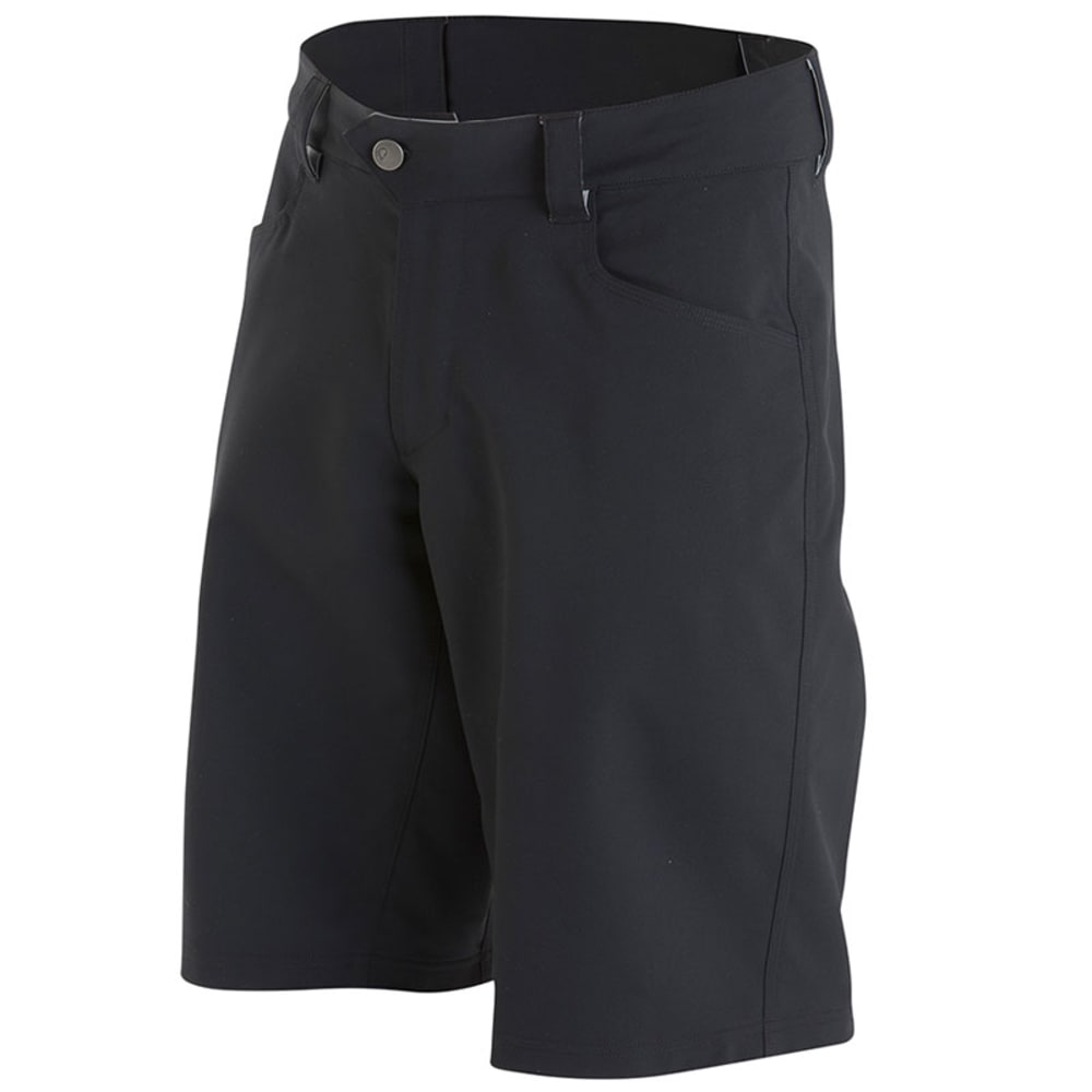 PEARL IZUMI Men's Canyon Shorts - BLACK