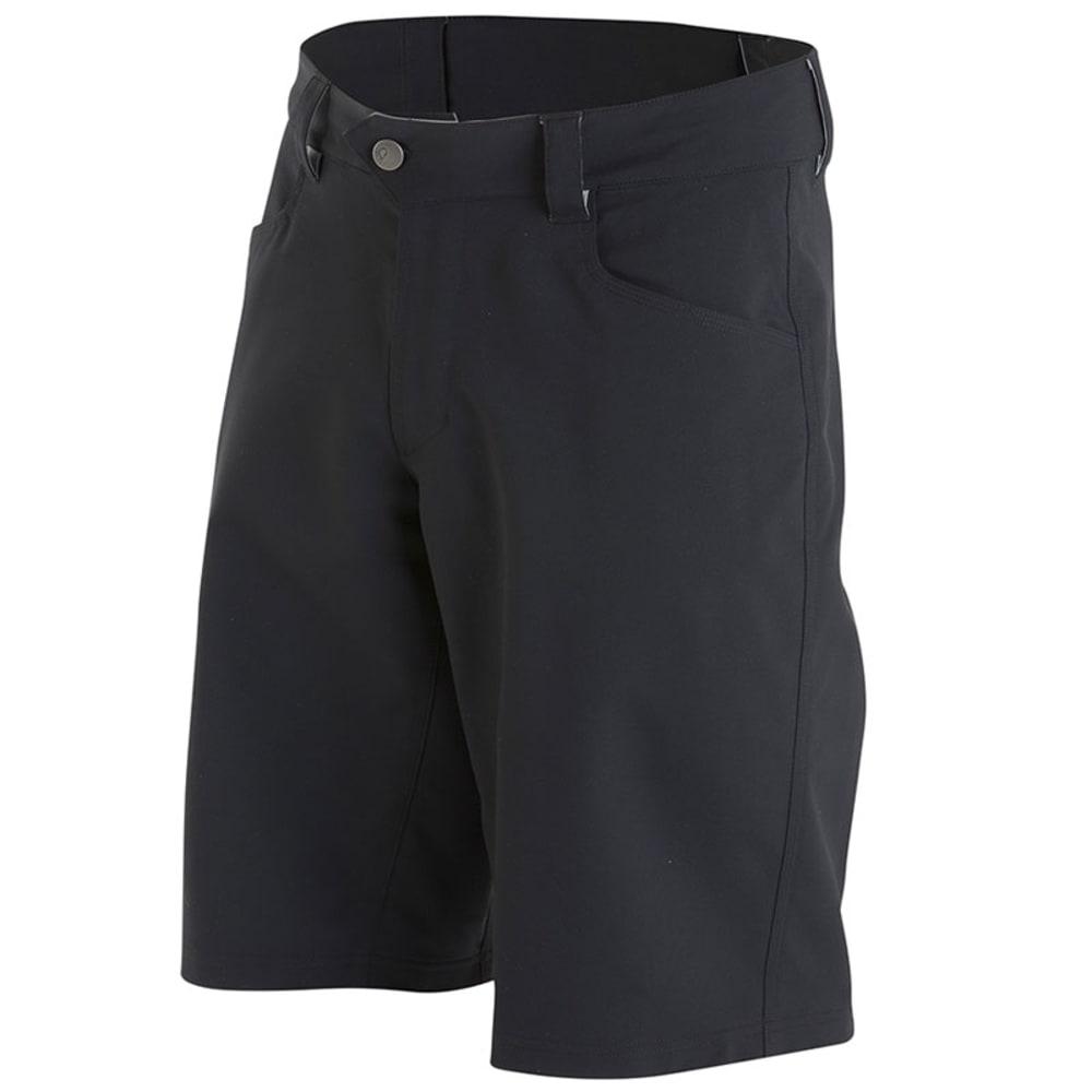 PEARL IZUMI Men's Canyon Shorts - BLACK