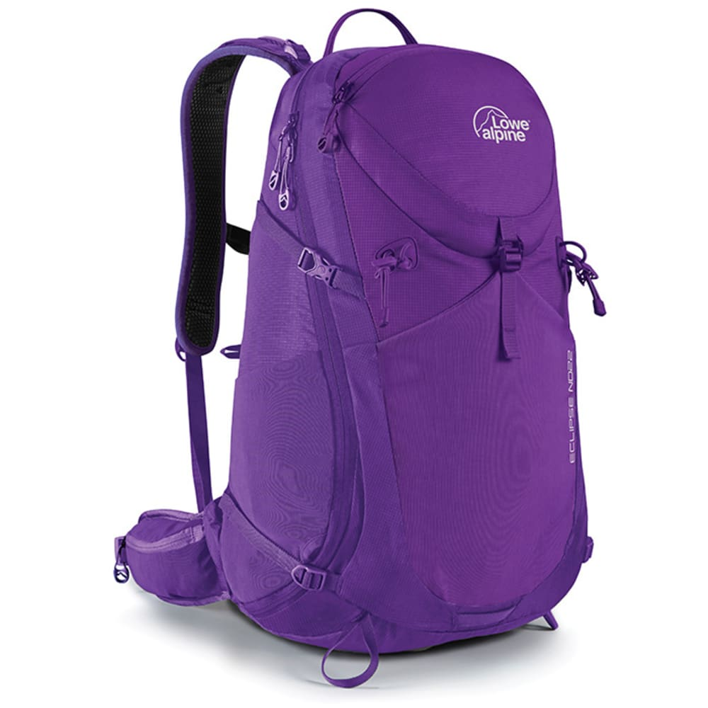 LOWE ALPINE Eclipse ND32 Women's Backpack  - ORCHID/ROYAL LILAC