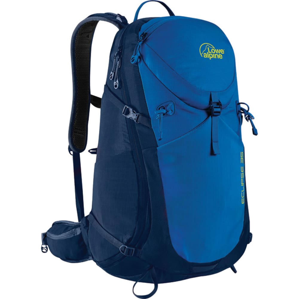 LOWE ALPINE Eclipse 35 Backpack  - GIRO/BLUE PRINT