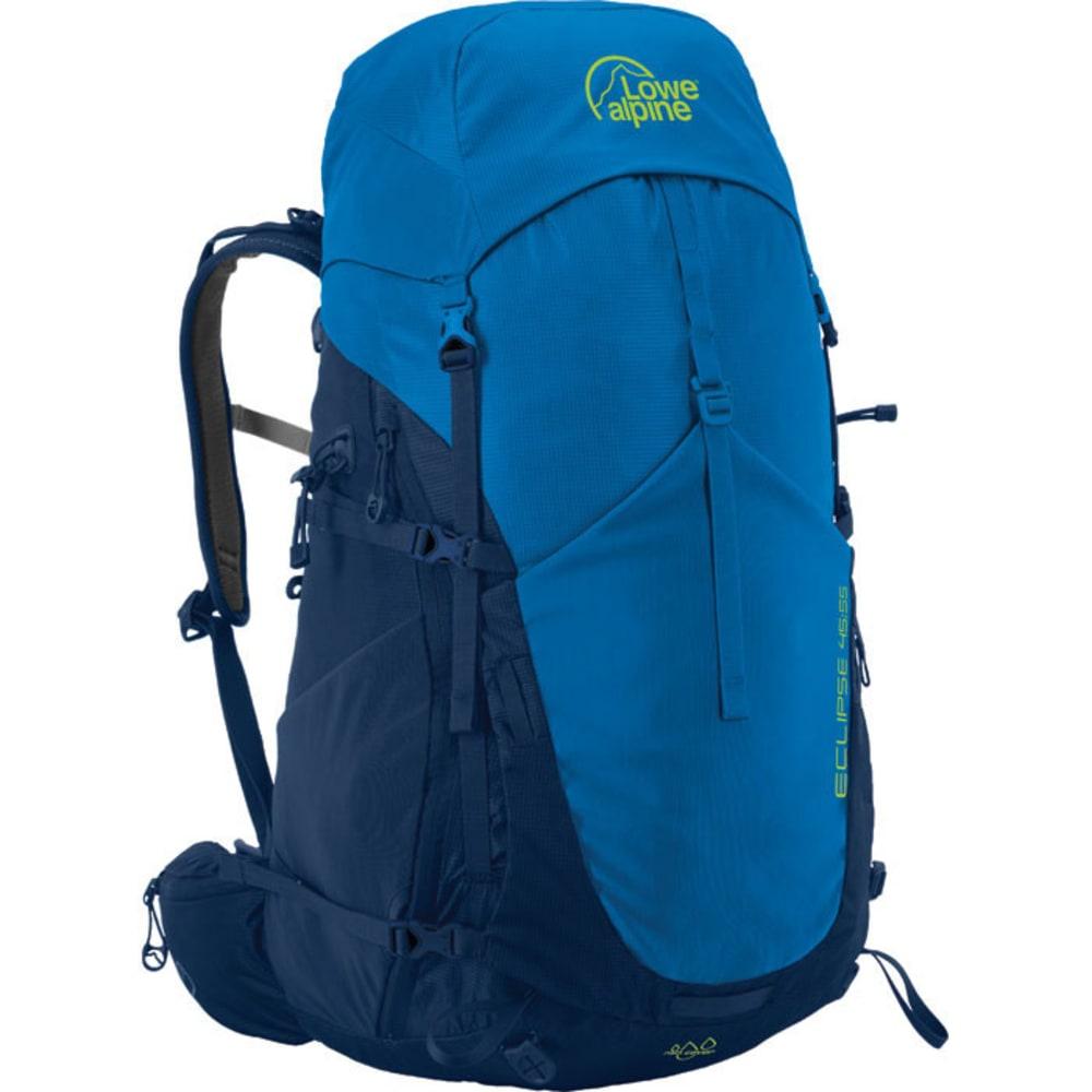LOWE ALPINE Eclipse 45:55 Backpack - GIRO/BLUE PRINT