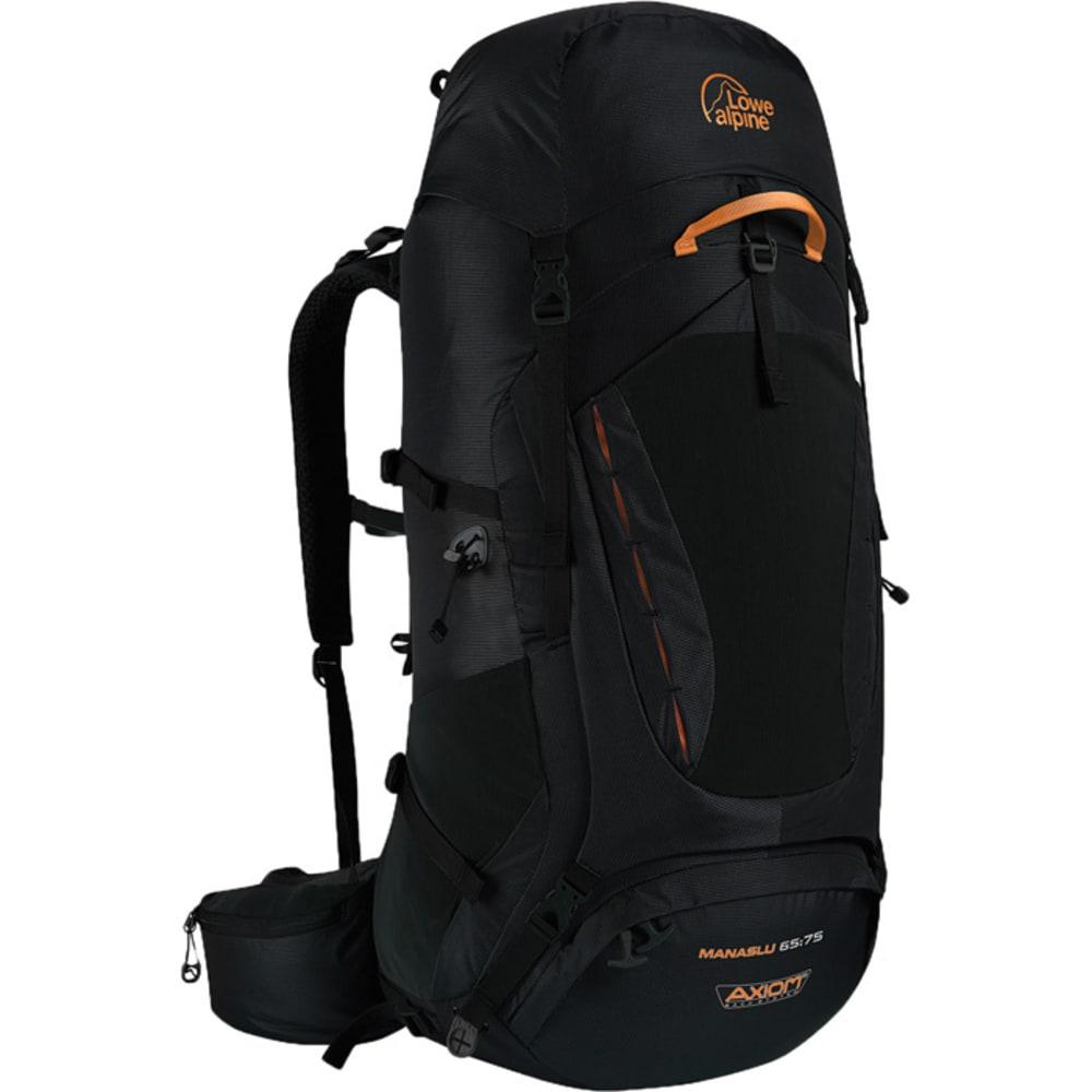 LOWE ALPINE Manaslu 65:75 Backpack - BLACK