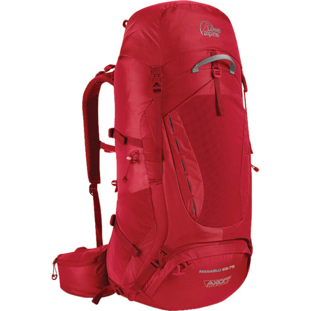 LOWE ALPINE Manaslu 65:75 Backpack - OXIDE