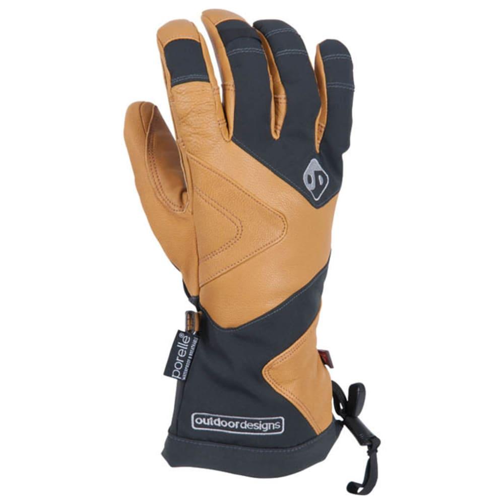 OUTDOOR DESIGNS Denali Glove - NATURAL