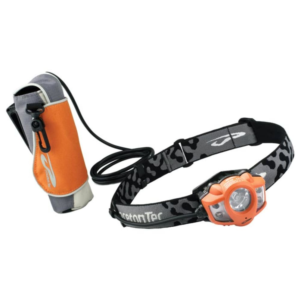 PRINCETON TEC Apex Extreme Headlamp - ORANGE
