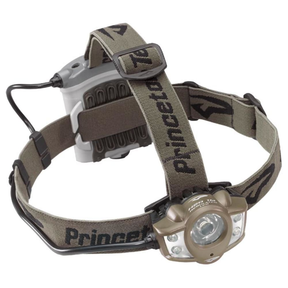 PRINCETON TEC Apex Headlamp - OLIVE