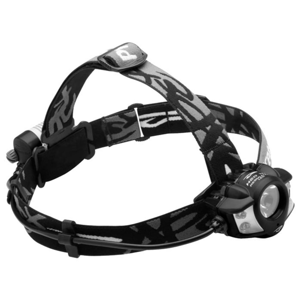 PRINCETON TEC Apex Pro Headlamp - BLACK