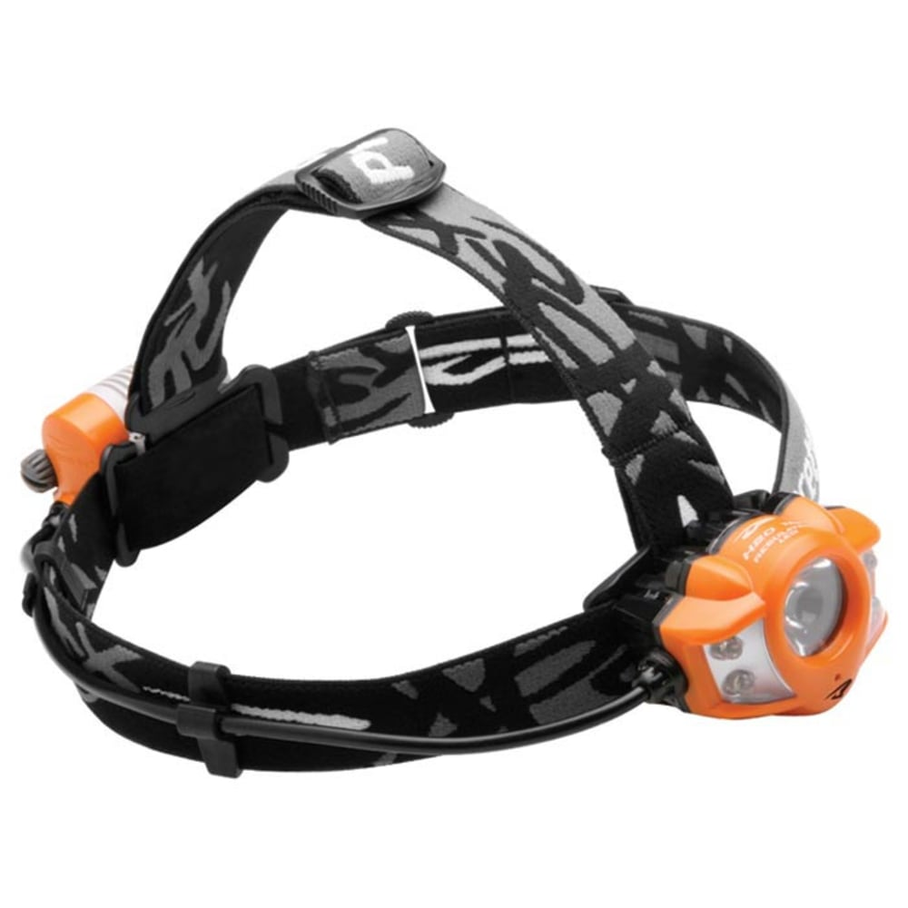 PRINCETON TEC Apex Pro Headlamp - ORANGE