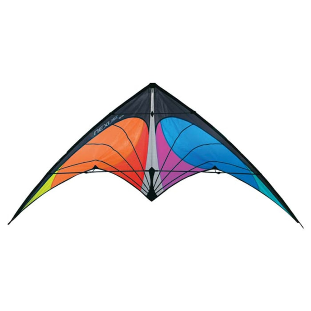 PRISM DESIGNS Nexus Stunt Kite - SPECTRUM