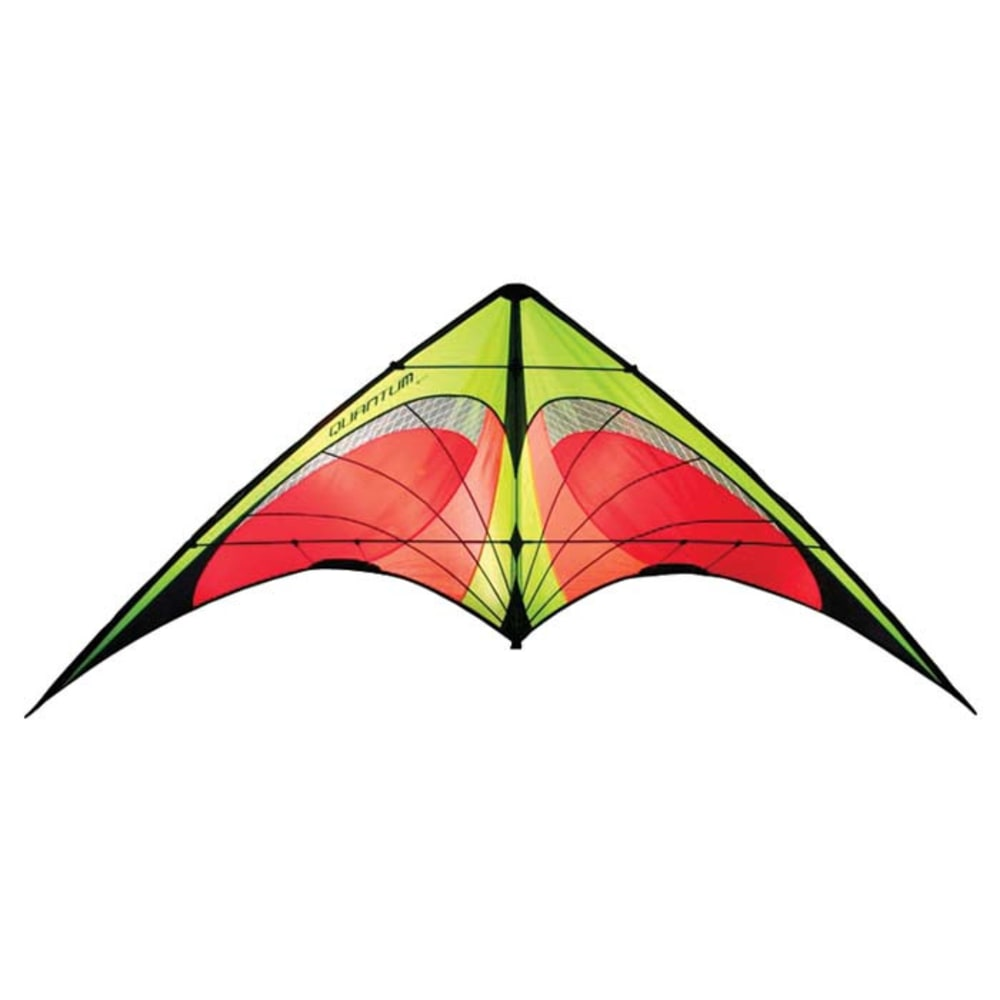 PRISM DESIGNS Quantum Stunt Kite - FIRE