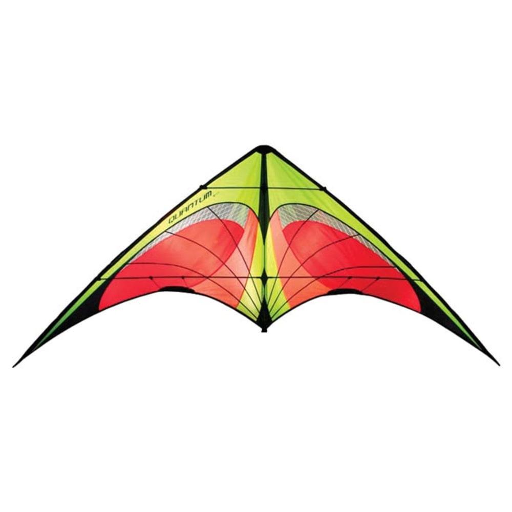 PRISM DESIGNS Quantum Stunt Kite - FIRE