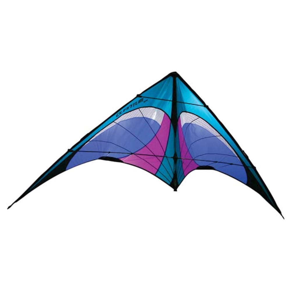 PRISM DESIGNS Quantum Stunt Kite - ICE